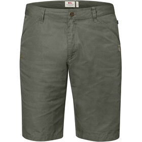Fjällräven High Coast Shorts Heren, mountain grey